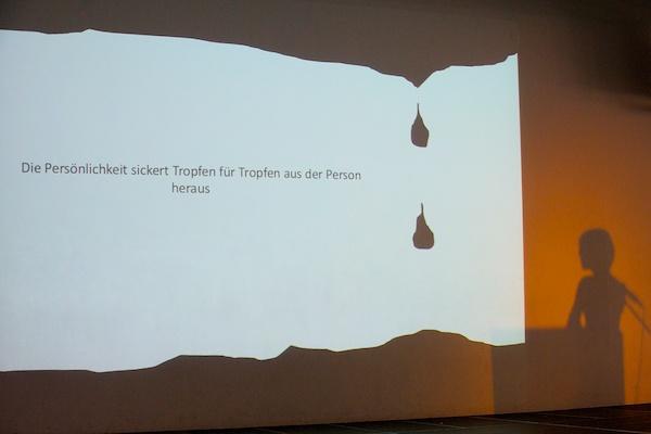Präsentation Vertiefungsarbeiten 2011/12